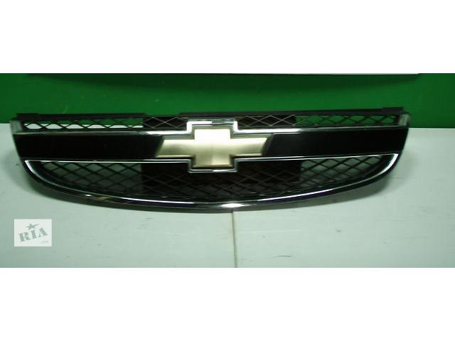 Решётка радиатора для легкового авто Chevrolet Epica- объявление о продаже  в Запорожье