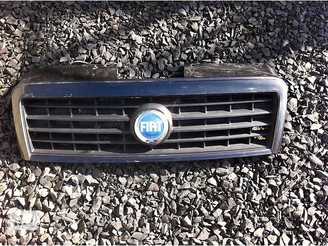 купить бу  Решётка радиатора для легкового авто Fiat Doblo в Луцке