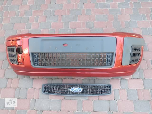 Решётка радиатора для легкового авто Ford Fusion- объявление о продаже  в Житомире