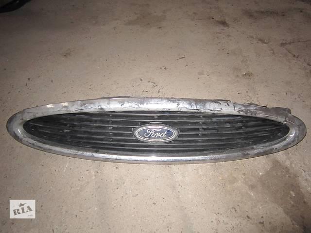 бу  Решётка радиатора для легкового авто Ford Mondeo 2 в Стрые