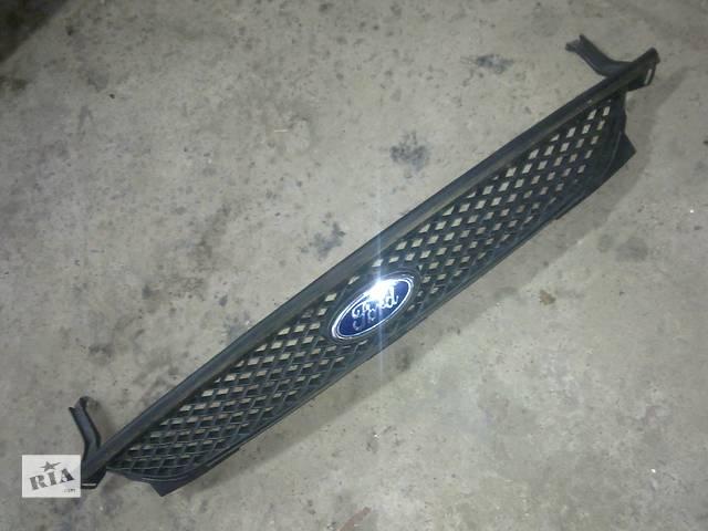 бу  Решётка радиатора для легкового авто Ford S-Max в Львове