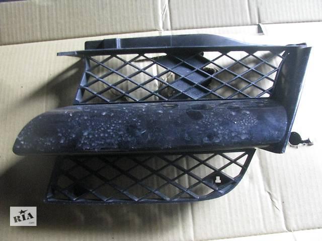 Решётка радиатора для легкового авто Mitsubishi Outlander- объявление о продаже  в Днепре (Днепропетровск)