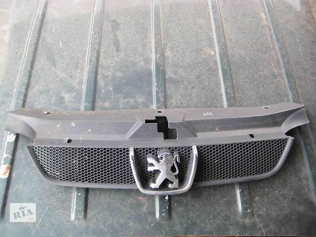продам  Решётка радиатора для легкового авто Peugeot 406 бу в Львове