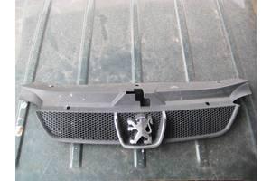 Решётки радиатора Peugeot 406