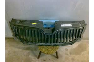 Решётки радиатора Skoda Octavia A7