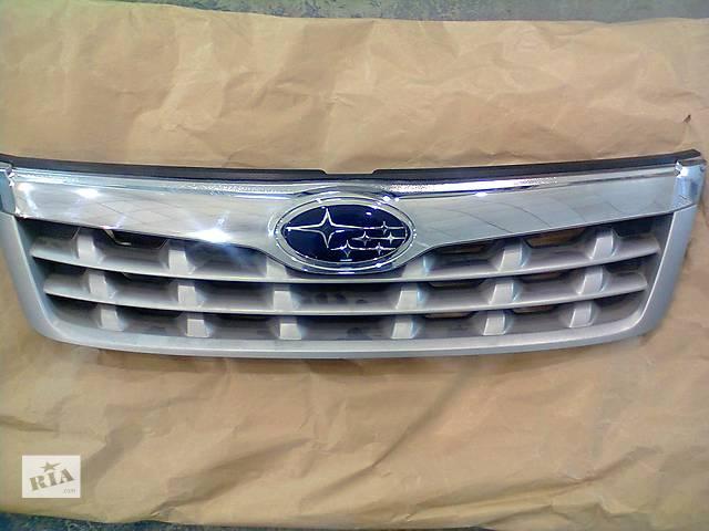 купить бу  Решётка радиатора для легкового авто Subaru Forester в Киеве