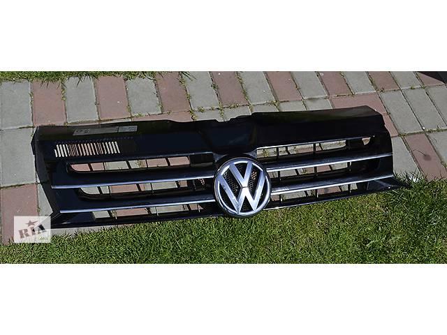 Решётка радиатора для легкового авто Volkswagen T5 (Transporter)- объявление о продаже  в Львове