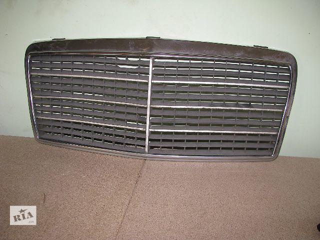 продам решётка радиатора для Mercedes 124, 1991 бу в Львове