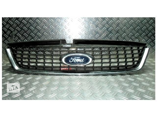 купить бу Решётка радиатора для седана Ford Mondeo в Ровно