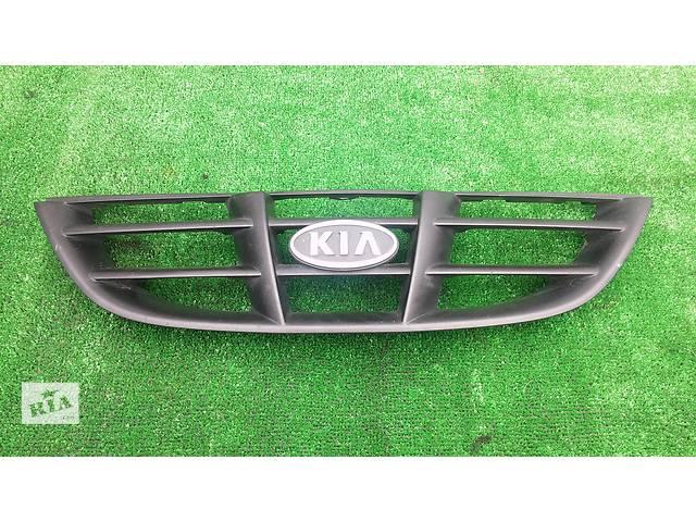 Решётка радиатора для седана Kia Cerato- объявление о продаже  в Тернополе