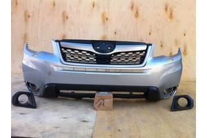 Решётки радиатора Subaru Forester