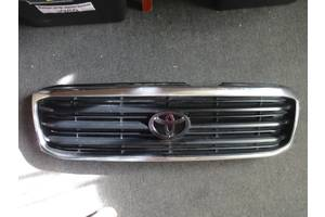 б/у Решётки радиатора Toyota Land Cruiser 100