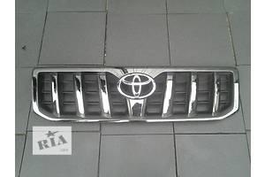 б/у Решётки радиатора Toyota Land Cruiser Prado 120
