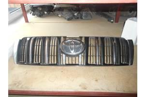 б/у Решётки радиатора Toyota Land Cruiser Prado 150