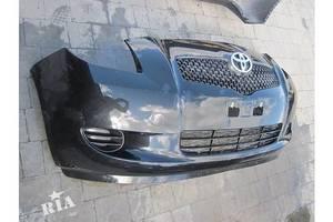 Решётки радиатора Toyota Yaris
