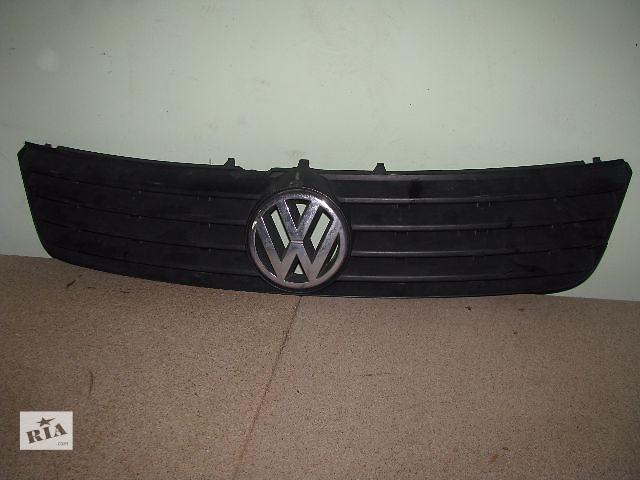 продам решётка радиатора для Volkswagen B5, 1998 бу в Львове