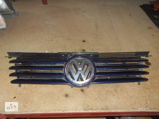 бу Решётка радиатора для Volkswagen Bora, 2002р. в Львове