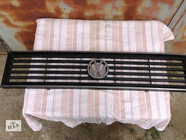 продам решётка радиатора для  Volkswagen LT бу в Бердянске