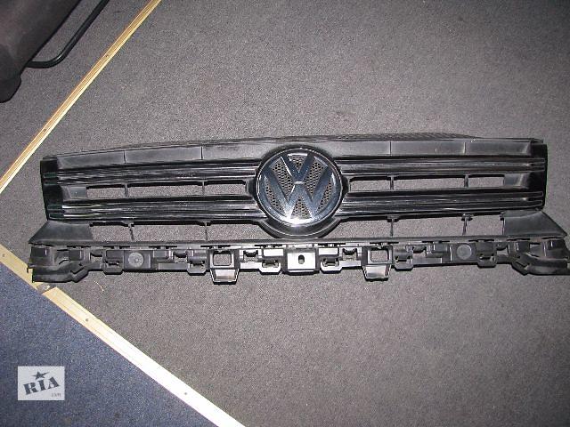 купить бу решётка радиатора для Volkswagen Tiguan, 2011-14 в Львове