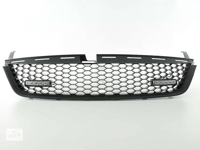 Решетка радиатора тюнинг Ford Mondeo Mk4 с DRL (FKSGFO405)- объявление о продаже  в Луцке