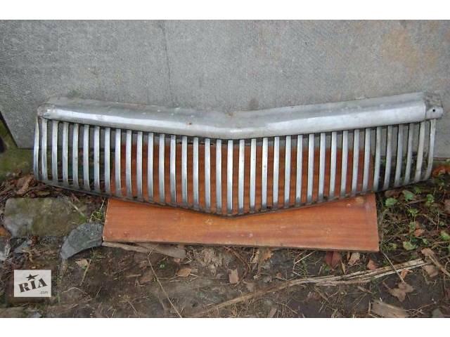 Решётка радиатора для легкового авто ГАЗ 21- объявление о продаже  в Житомире