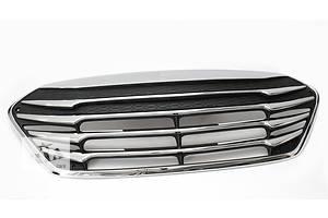 Новые Решётки радиатора Hyundai IX35