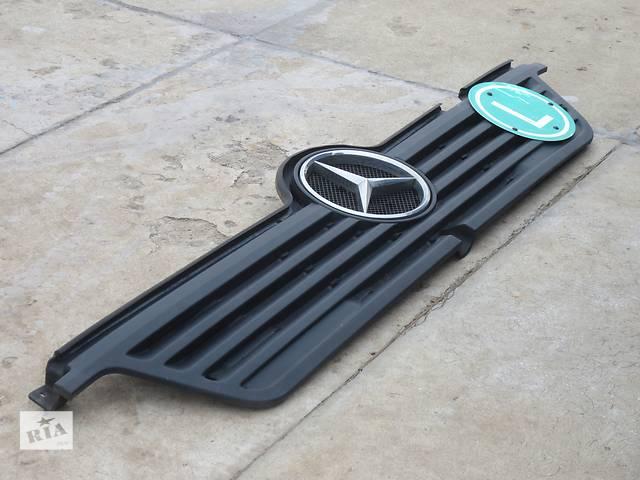 Решётка радиатора Mercedes Benz Atego оригинал (Разборка Мерседес Атего)- объявление о продаже  в Николаеве