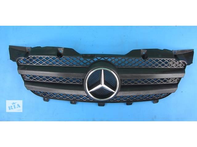 купить бу Решётка радиатора Mercedes Sprinter 906 315 2006-2012г в Ровно