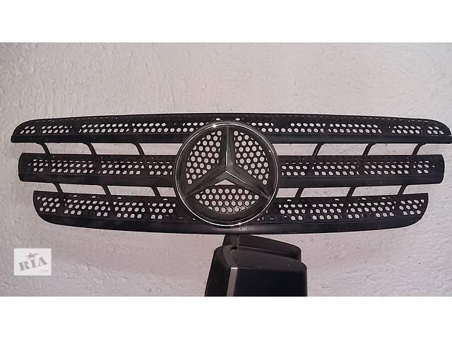продам Решетка радиатора Mercedes W163 M-Klasse (ML) бу в Киеве
