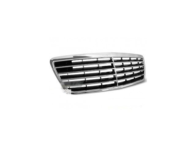 бу Решетка радиатора Mercedes W210 FL стиль Avantgarde в Луцке