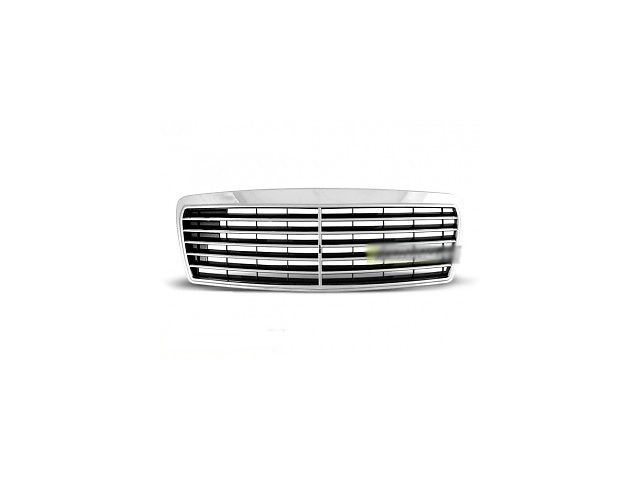 бу Решетка радиатора Mercedes W210 стиль Avantgarde в Луцке