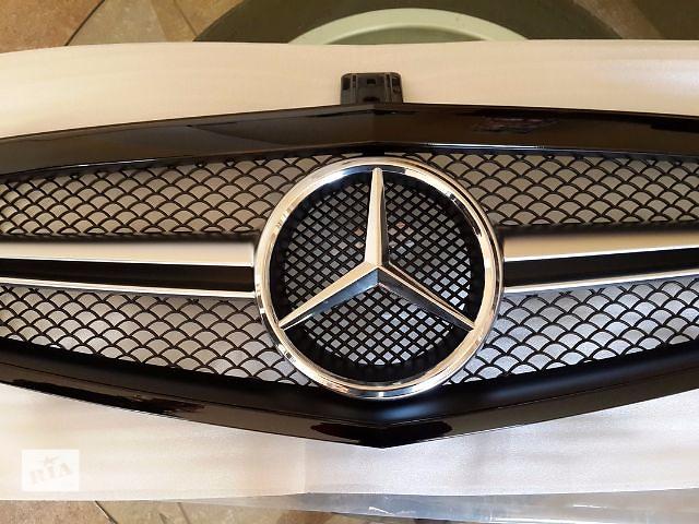 Решетка радиатора Mercedes W212 S212 Мерседес 212- объявление о продаже  в Луцке