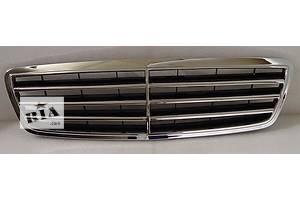 Новые Решётки радиатора Mercedes S-Class