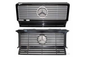 б/у Решётка радиатора Mercedes G-Class