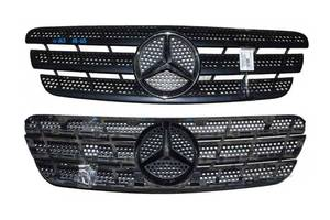 б/у Решётки радиатора Mercedes M-Class