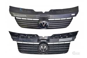 б/у Решётка радиатора Volkswagen T5 (Transporter)