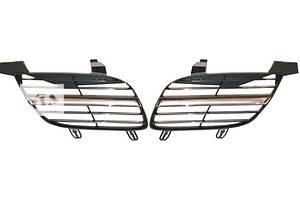 Новые Решётки радиатора Nissan Almera