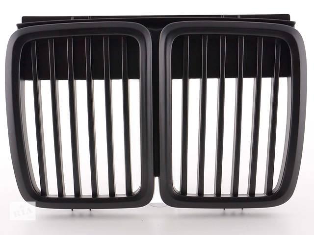купить бу Решетка радиатора ноздри тюнинг BMW E30 FKSGBM005 в Луцке
