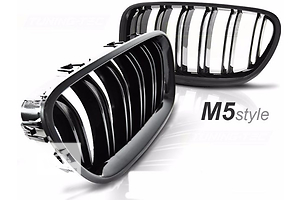 Новые Решётки радиатора BMW 5 Series (все)