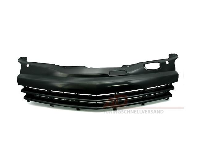 продам Решетка радиатора тюнинг Opel Astra H черная (GROP02A) Опель Астра бу в Луцке