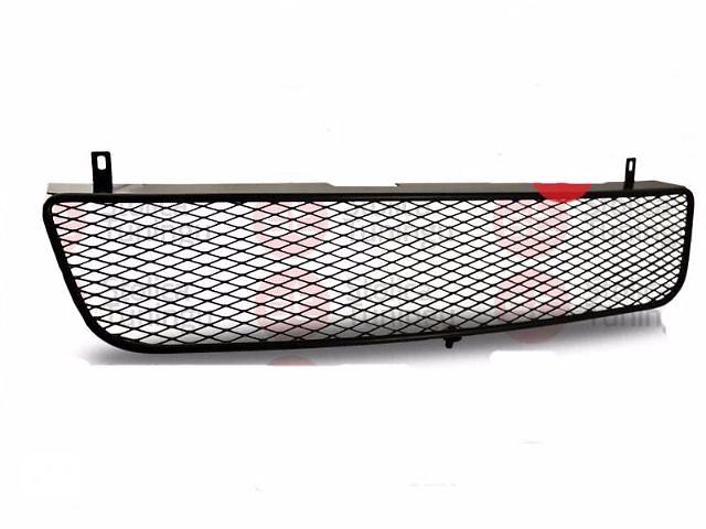 купить бу Решетка радиатора тюнинг Opel Omega B до рестайл (GROP19V) Опель Омега Б в Луцке