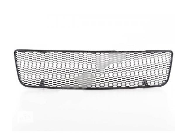 купить бу Решетка радиатора тюнинг Opel Vectra A металлическая (FKSG1045) в Луцке