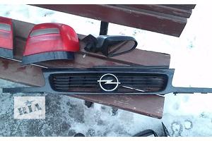 б/у Шахта форсунки омывателя Opel Astra F