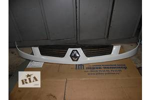 б/у Решётка радиатора Renault Kangoo