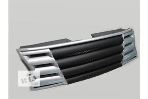 Новые Решётки радиатора Renault Duster