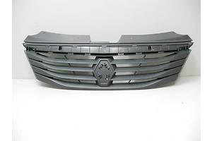 Новые Решётки радиатора Renault Logan