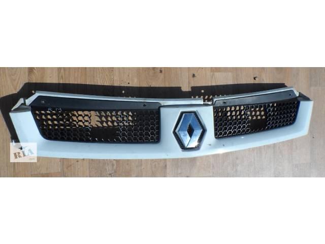 продам Решётка радиатора Рено Мастер Renault Master 2003-2010 бу в Ровно