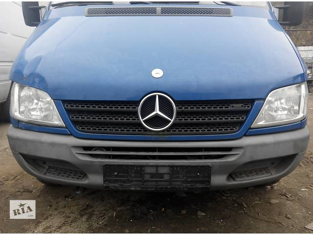 продам Решётка радиатора, решітка радіатора Mercedes Sprinter Мерседес Спринтер 903, 2.2; 2.7 CDI OM611; 612 бу в Ровно