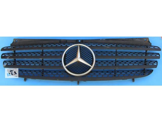 продам  Решётка радиатора решотка бампера Мерседес Вито Віто (Виано Віано) Mercedes Vito (Viano) 639 бу в Ровно