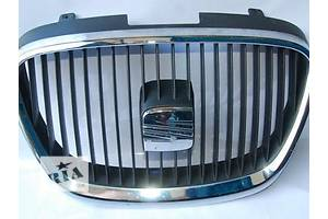 Новые Решётки радиатора Seat Leon